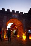 Vues du vieux Lijiang.