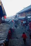 Views of old Lijiang