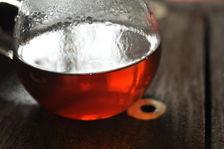 Des puerh <span class='translation'>(Pu Er tea)</span> fermentés qui présentent plus de similitudes Copyright Sébastien Vacuithé