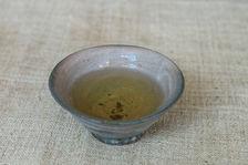 Infusion d'un jeune puerh <span class='translation'>(Pu Er tea)</span> brut