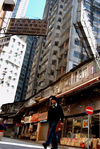 Hong Kong aux origines de la fermentation du thé puerh