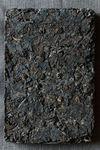 Brique fermentée d'origine inconnue des années 70