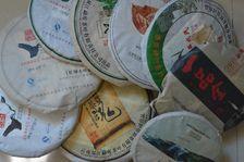 Collection de toute la gamme Mengku 2013