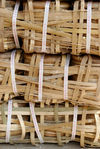 Traditional bamboo Jian
