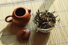 Dégustation de thé puerh <span class='translation'>(Pu Er tea)</span> Copyright Sébastien Vacuithé