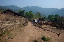 Village à Zhenyuan