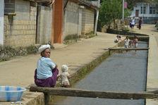 Village Dai à Da Xing