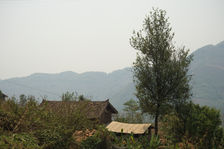 Village Lahu de Xiao Hu Sai