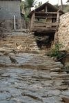 Vieux village de Yi Wu