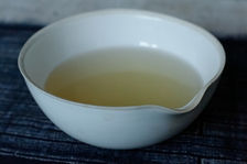 Liquor a scoop puerh