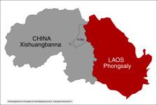 Pongsaly position