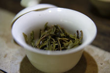 Short and repeated infusions inspired fu cha gong
