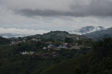 Etat Shan en Birmanie