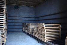 Drying room heated (Kucong)