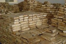 Stock (dry) of puerh