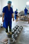 Workshop at Baopuxuan YiWu