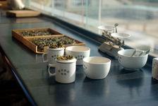 Salle des assemblages de Haiwan Tea Industry (Anning)