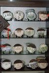 Quelques thés célèbres de Lan Ting Chun