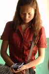 Nouvelle femme de Zhaiguiting en 2010