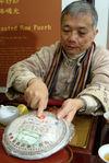 Vesper Chan détaillant une 7811, première récolte