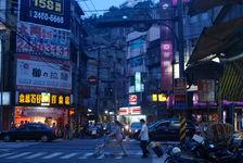 Taiwan, un des plus gros stock de puerh <span class='translation'>(Pu Er tea)</span> agé