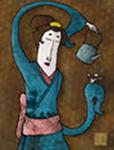 Geisha par Nikosan (1)