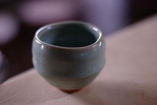 Mug by Lin Jianhong