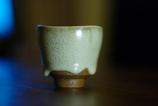 Mug by Lin Dianhong