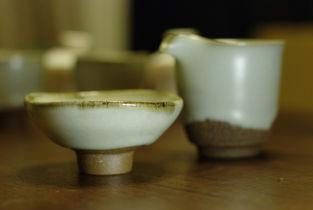Tasse par Lin Dianhong