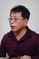 Lin Jianhong