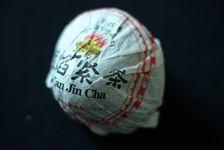 Jin Cha pour le Tibet