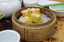 Dim Sum Yum Cha à Hong Kong