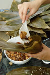 Confection de Zongzi
