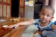 Le fils de Wang Bing à 4 ans (2009)