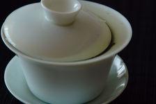 Gaiwan en porcelaine