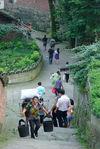Village du Sichuan