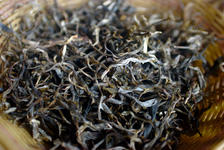 Mao Cha from a small producer Banzhang