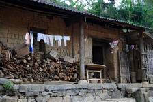 Old Village of Yi Wu
