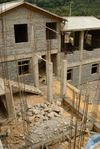 Restaurtion-Recontruction Fuyuan Chang Chen Sheng He in 2012