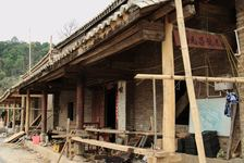 -Restaurtion Recontruction Fuyuan Chang Chen Sheng He in 2012