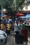 Feast of the water Shuangjiang, Lincang